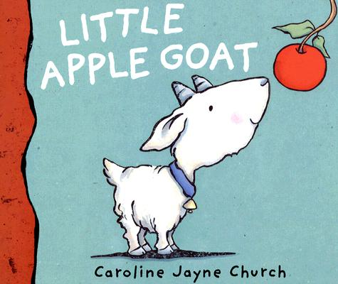 Little Apple Goat By Church, Caroline Jayne